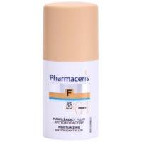 hydratační make-up SPF 20