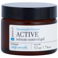 Active Sebum-Control Gel