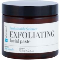 ексфолиращ пилинг за всички типове кожа на лицето