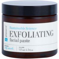 eksfoliacijski piling za vse tipe kože