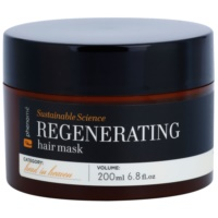 Regenerating Mask for Dry and Damaged Hair