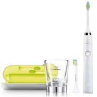 Philips Sonicare DiamondClean HX9332/04 Sonische Elektrische Tandenborstel met Oplaadglas