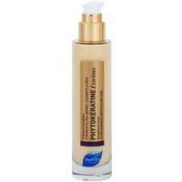 crema reparadora para cabello quebradizo y maltratado