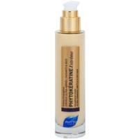 erneuernde Creme für stark beschädigtes dünnes Haar