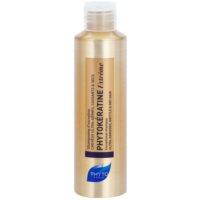 erneuerndes Shampoo für stark beschädigtes dünnes Haar