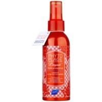 schützendes Haaröl gegen UV-Strahlen