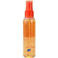 Schützender Spray gegen Sonnenschein