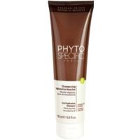 hydratisierendes Shampoo für welliges Haar