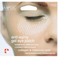 oční gelové polštářky proti stárnutí
