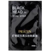 Pilaten Black Head čierna zlupovacia maska