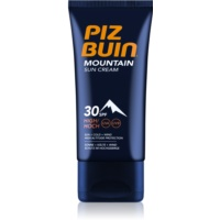 Piz Buin Mountain crema abbronzante viso SPF30