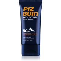 Piz Buin Mountain crema abbronzante viso SPF50+