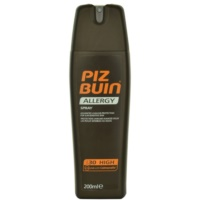 Piz Buin Allergy spray solar SPF 30