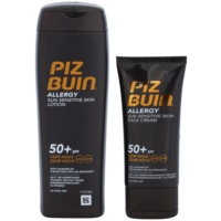 Piz Buin Allergy set cosmetice XII.