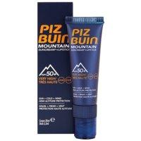 Piz Buin Mountain balsamo protettivo SPF 50+