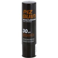 Piz Buin Moisturising balsam de buze SPF 30