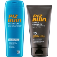 Piz Buin Tan & Protect coffret V.