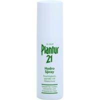 хидратиращ спрей за топлинно третиране на косата