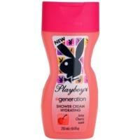Dusch Creme für Damen 250 ml
