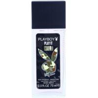 desodorizante vaporizador para homens 75 ml