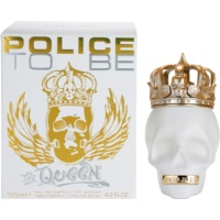 Police To Be The Queen Eau de Parfum para mulheres