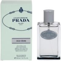 Prada Infusion d'Iris Cedre woda perfumowana unisex