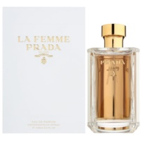 Prada La Femme eau de parfum nőknek