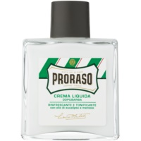 Balsam revigorant after shave