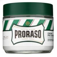 Proraso Green creme de pré barbear