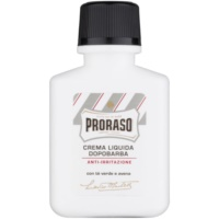 Proraso White After Shave Balm For Sensitive Skin