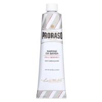 Proraso White borotválkozó szappan érzékeny bőrre tubusban