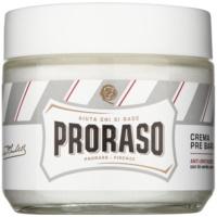 Pre-Shaving Cream For Sensitive Skin