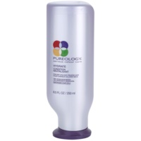 Moisturizing Conditioner For Dry And Colored Hair