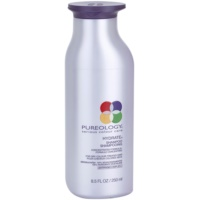 Moisturizing Shampoo For Dry And Colored Hair