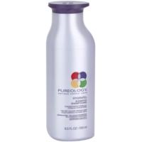 hidratáló sampon száraz és festett hajra