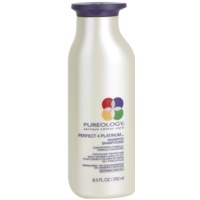 Shampoo For Blondes And Highlighted Hair