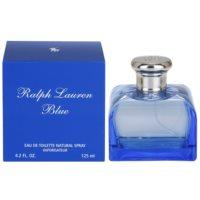 Ralph Lauren Ralph Lauren Blue Eau de Toilette for Women 125 ml