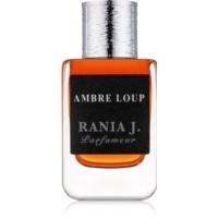 Rania J. Ambre Loup Eau de Parfum unisex