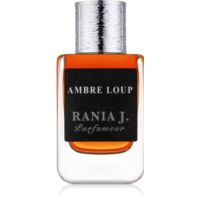 Rania J. Ambre Loup Parfumovaná voda unisex