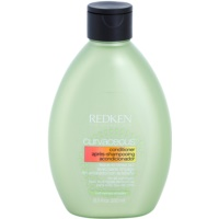 Conditioner For Wavy Hair And Permanent Waves