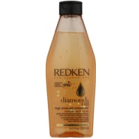 Gel Conditioner for Dull Hair