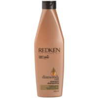 Oil Enriched shampoo For Dull/Damaged Hair For Damaged Hair