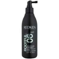 spray para cabello máximo volumen con efecto instantáneo