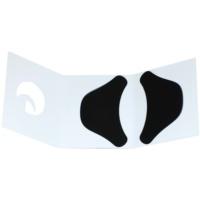 almohadillas de silicona para debajo de los ojos
