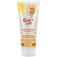 Hand Cream With Goat´s Milk