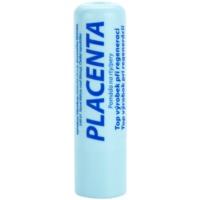 placenta s regeneračním účinkem