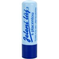 balzam za ustnice s placento