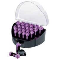 Remington Fast Curls Rollers KF40E Hot Rollers
