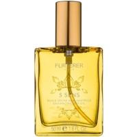 suchy olejek wzmacniający do ciała i włosów