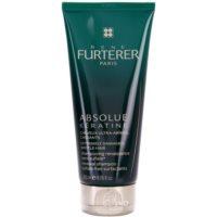 champô renovador para cabelo extremamente danificado